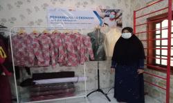 Rumah Zakat Berikan Bantuan Sosial untuk Qonita