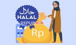 Infografis Biaya Pembuatan Sertifikat Halal Produk