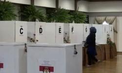 Diaspora Indonesia Antusias Ikut Pemilu RI di AS