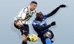 Data dan Fakta Seputar Duel Inter Milan vs Juventus
