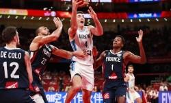 Kapten Basket Argentina Meminta Maaf ke Jurnalis Wanita