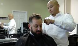 Kisah Sukses Kakak Beradik Buka Pangkas Rambut di California
