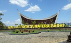 Jaksa Sempurnakan Dakwaan Kasus Infak Masjid Raya Sumbar