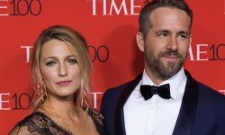 Ryan Reynolds Sebut Donasi George Floyd Hanya Langkah Awal