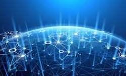 Indonesia Jadi Pasar Potensial <em>Blockchain</em> Dunia