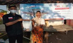 BMH Salurkan 3.718 Kurban di Daerah Krisis Air Bersih Jatim