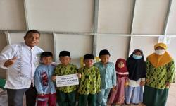 BMH Kirim Bantuan Pembangunan Rumah Quran Al-Mubarok Batam