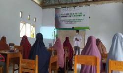 BMH Gelar Pelatihan Dai dan Daiyah untuk Rumah Quran