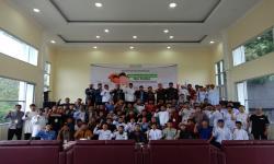 BMH Gelar Pelatihan Dai Muda Suramadu