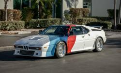 Mobil BMW Milik Mendiang Paul Walker akan Dilelang