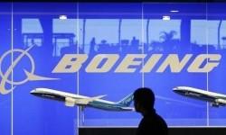 Penjualan Pesawat Boeing Kalahkan Airbus