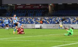 Pelatih Roma: Kami Membuat Semuanya Jadi Mudah buat Napoli
