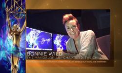 Watchmen dan The Mandalorian Sabet Creative Arts Emmy Awards