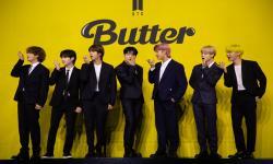 Duduki Puncak Hot 100 Lagi, BTS Pecahkan Rekor Artis Asia