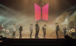BTS akan Gelar Konser Tatap Muka Pertama Setelah Dua Tahun