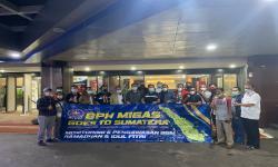 BPH Migas Goes to Sumatera Kado Ultah ke-18