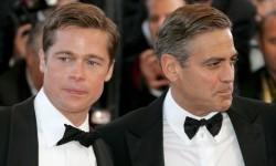 Clooney dan Pitt Bintangi Film Sutradara <em>Spider-Man</em>