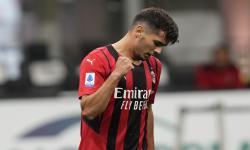 Brahim Diaz Bawa MIlan ke Puncak Klasemen Serie A