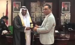 Riyad Bank Berikan Bantuan Bagi Korban Gempa Palu