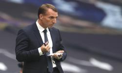 Jelang Bentrok,Pelatih Leicester: City Salah Satu Tim Terbai