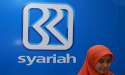 Wacana Merger, Saham BRI Syariah Naik 18 Persen