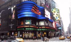 Vaksin dan Masker Jadi Syarat <em>Nonton</em> di Broadway