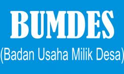 Bumdes di Gorontalo Didorong Berbadan Hukum