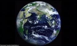 Seperti Apa Bumi 4,5 Tahun Lalu? Ilmuwan Beri Gambarannya