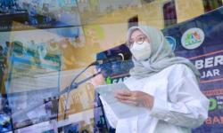 Banyuwangi Siapkan 45 Puskesmas untuk Vaksinasi Lansia