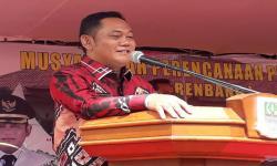 Pemprov: Pemilihan Wakil Bupati Bekasi Langgar Aturan