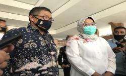 Ade Yasin Minta BPBD Siap Hadapi Fenomena La Nina