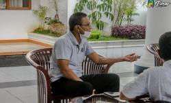 Jadi Zona Kuning, Bupati Ciamis: Kasus Meningkat