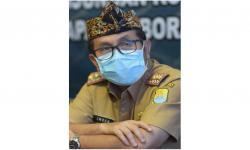 Kondisi Stabil, Bupati Cirebon Diizinkan Isolasi Mandiri