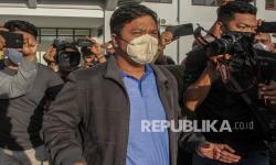Ini Kronologi OTT Kasus Suap Izin HGU Sawit di Kuansing