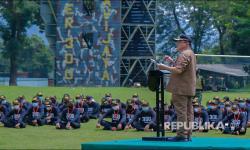 KPK Tangkap Bupati Musi Banyuasin Dodi Reza Alex Noerdin