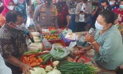 Harga Kepokmas di Kabupaten Semarang Dipastikan Masih Stabil
