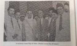 Buya Hamka Naik Haji