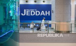 Maskapai Saudi Buka Penerbangan, Indonesia tak Termasuk