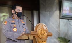 Jokowi Lantik Kapolri Baru Hari Ini