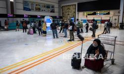 Utilisasi Bandara AP II Capai 45 Persen