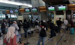 Bandara Soekarno-Hatta Cetak Angka Penerbangan Tertinggi