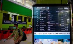 Dengan QRIS, KAI Access Terima Pembayaran Dompet Digital