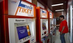 KAI Tunggu Arahan Pemerintah Soal Penjualan Tiket Lebaran