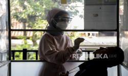 Alasan Tes PCR Wajib Bagi Penumpang Pesawat