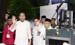 Menanti <em>Tagline</em> dan Hastag Jokowi-Ma'ruf Amin