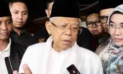Maruf Amin: Jokowi Kuasai Debat Kedua