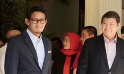 Prabowo-Sandi Resmi Ajukan Gugatan ke MK