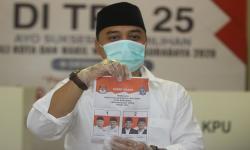 Pengembangan Kota di Surabaya Butuh Dukungan Kampus