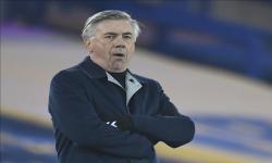 Ancelotti Nilai tak Efektifnya Serangan Buat Everton Tumbang