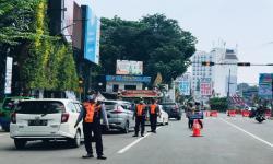 Ganjil-Genap Kota Bogor Diperpanjang pada Hari Kerja